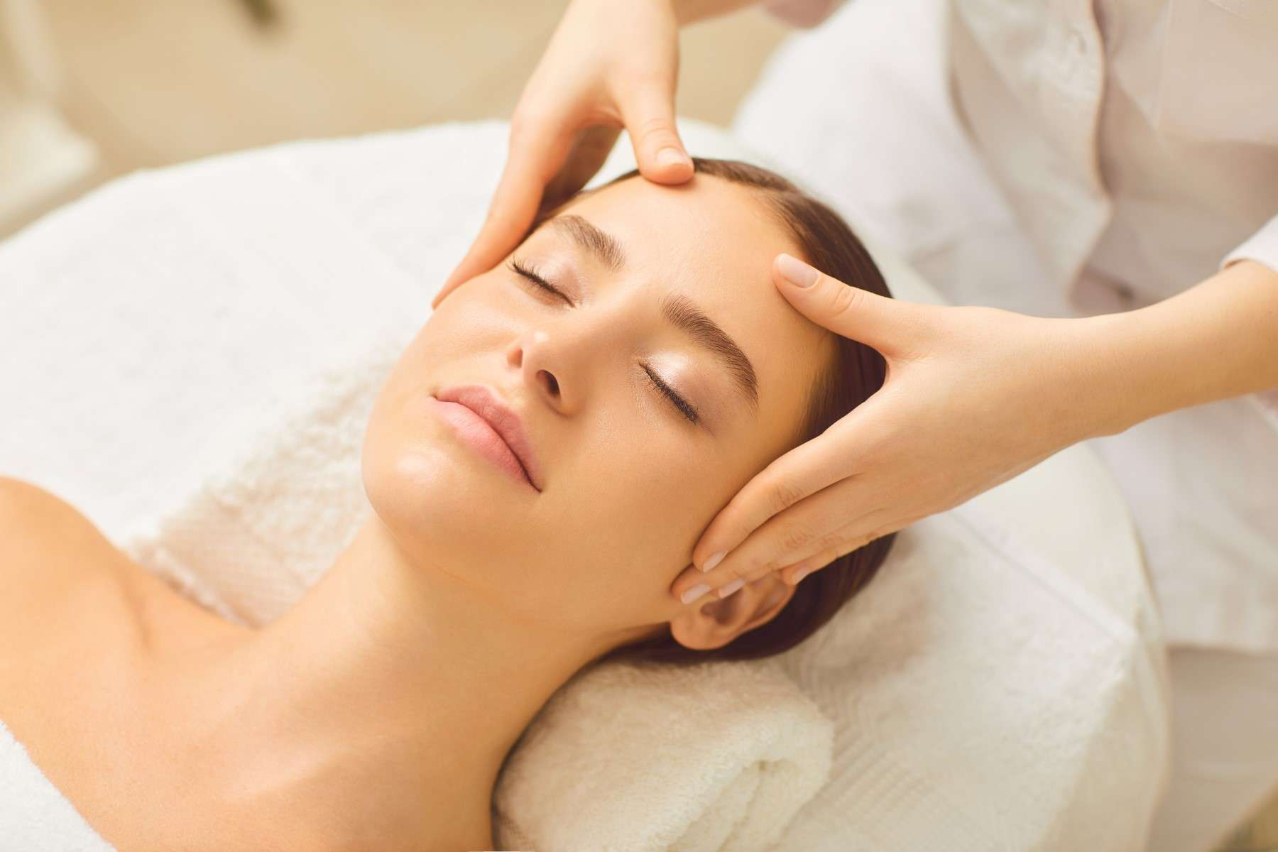 Pampered Soul Facial Treatments