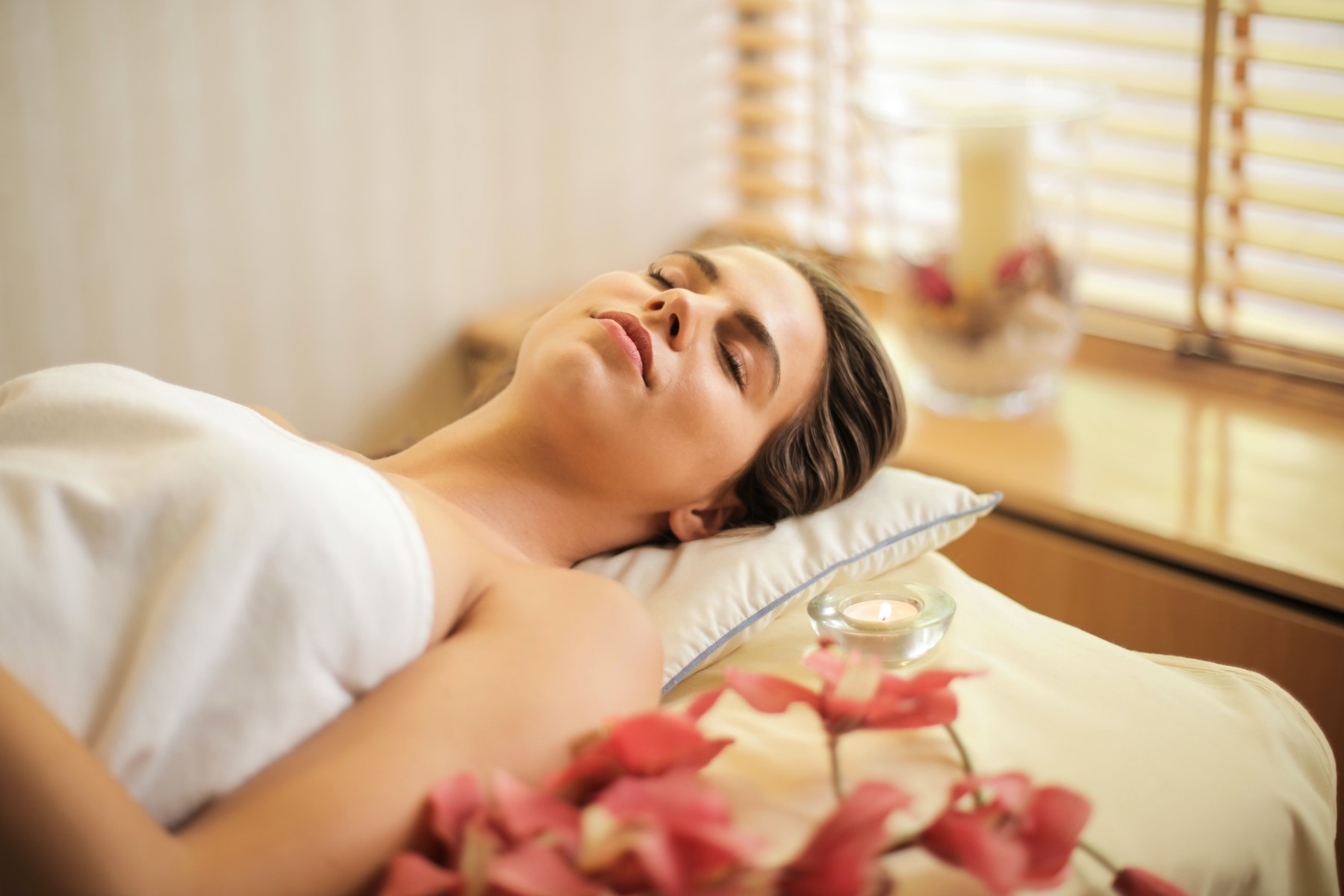pampered soul massage