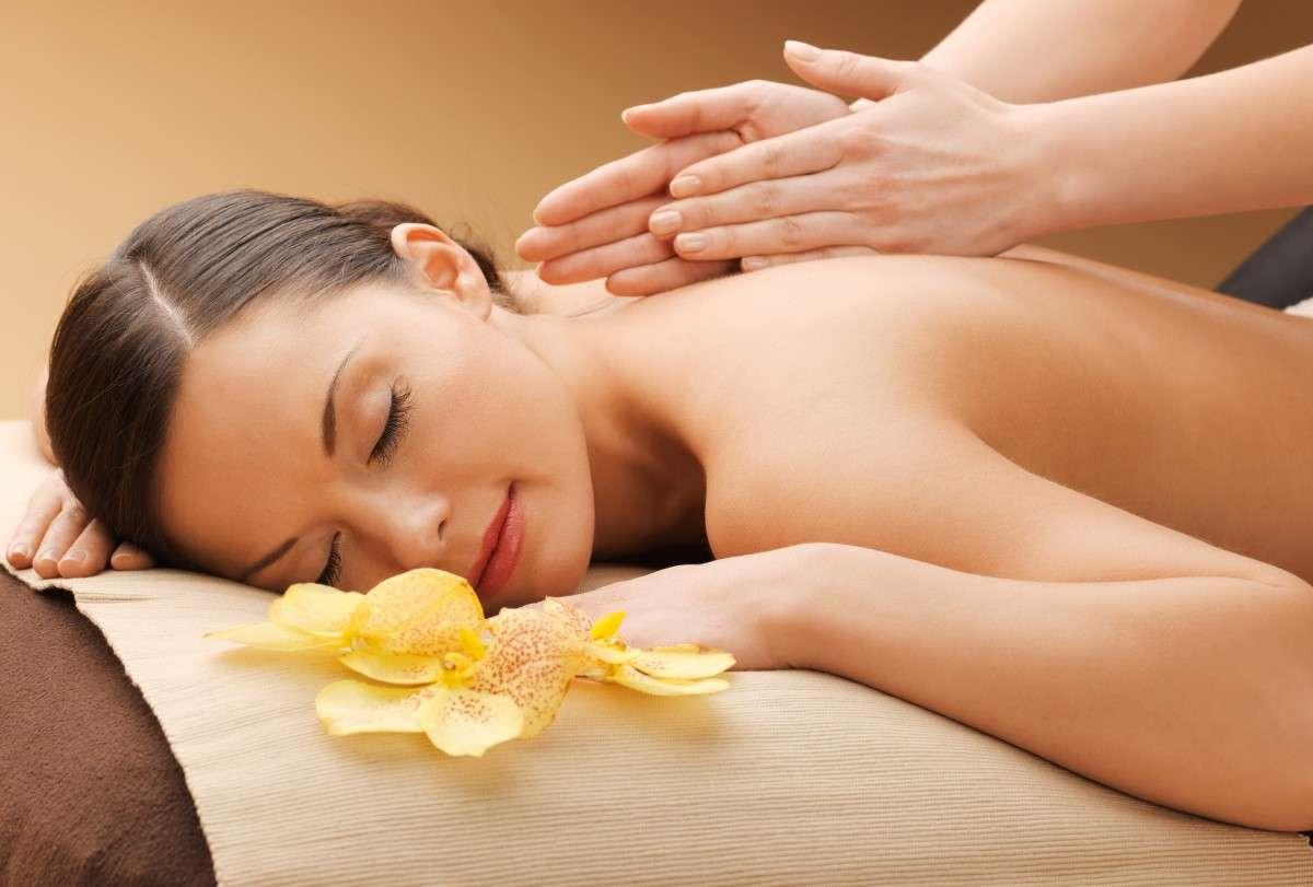 Deep Tissue Massage Pampered Soul Darlington