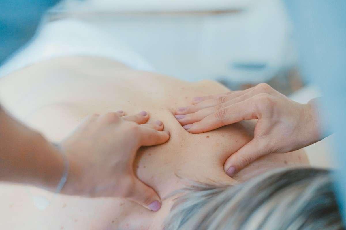 Massage Pampered Soul Darlington